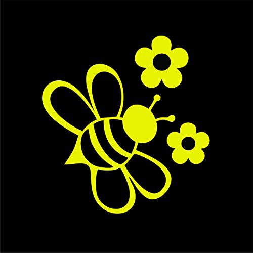 Flower Creation (LU COCO CREATIONS BUMBLEBEE WITH FLOWERS 5