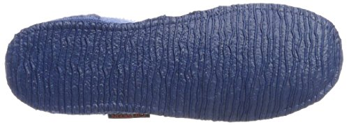 Blue Unisex Giesswein Adults' Kramsach 6 Blue Top Slippers Low Capriblau aYwqSfdw