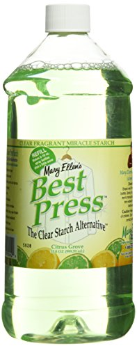 Mary Ellen's Best Press Refills 33.8 Ounces-Citrus
