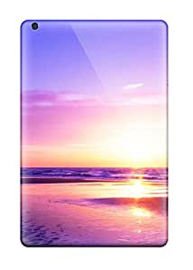New Premium Flip Cases Covers Bicycle Sunset Minimin2 Skin Cases For Ipad Mini