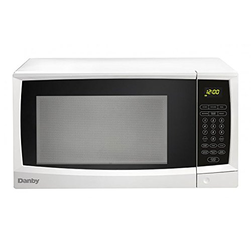 Danby 1.1 Cu. Ft. 1000W Countertop Microwave Oven