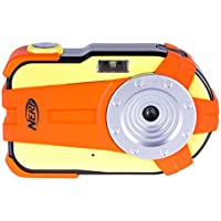Nerf 2.1MP Digital Camera, style and color may vary