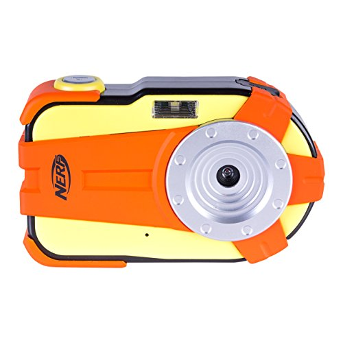 Nerf 2.1MP Digital Camera, style and color may (Best Nerf Digital Cameras)