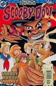 Scooby-Doo #54 (DC) PDF