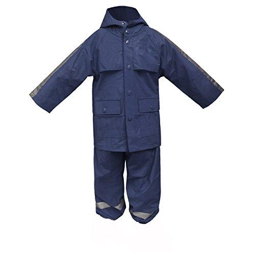 2 Piece Raincoat - 5