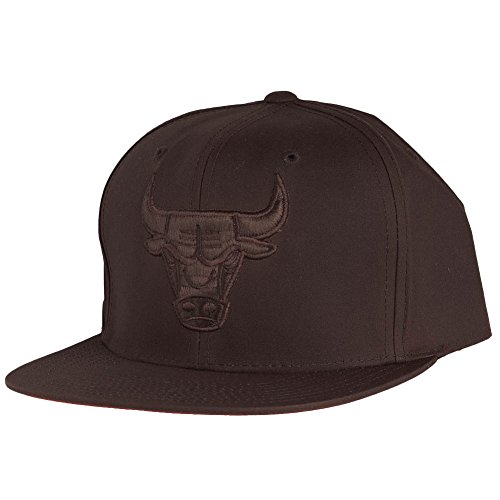 BULLS BROWN MITCHELL NY58Z STRAPBACK NESS amp; CHICAGO anq67OFF