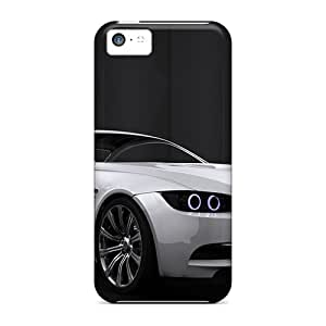 New Bmw M3 E92 Tpu Skin Cases Compatible With Iphone 5c