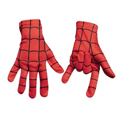 Smile Adventure Sports Children Gloves for Spiderman Cosplay Costume as Gift for Kids: Toys & Games