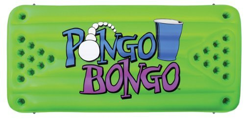 Airhead Pongo Bongo Beer Pong Table 2 Balls AHPB-1 [並行輸入品]   B072BT6H36