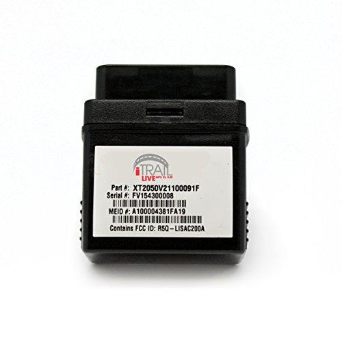 iTrail GPS901 Snap OBD CDMA GPS Live Tracker by KJB SECURITY PRODUCTS (Image #5)