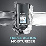 Dove Men+Care Antiperspirant Deodorant 48-hour