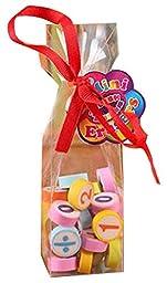Set Of 2 Figure Eraser Children\'s Gift Prizes Stationery Gift Eraser