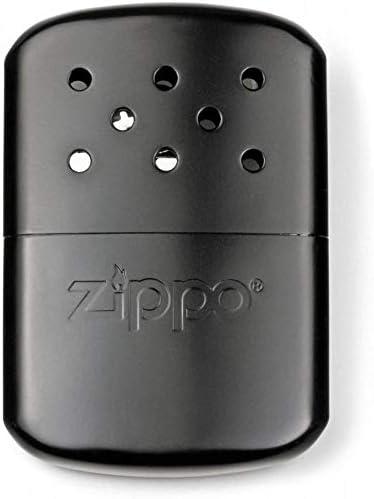 Calentador manos Zippo Reutilizable