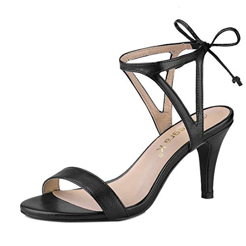 Chaussures Femme À Lacets Black Allegra K Rq1wOO