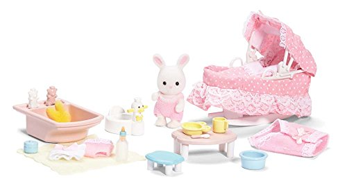 Calico Critters Sophies Love Care