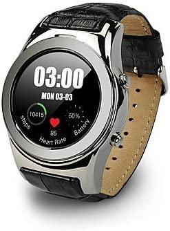 Lemumu WL01Alta Calidad MTK2502 Smart Watch LW01 Reloj de ...