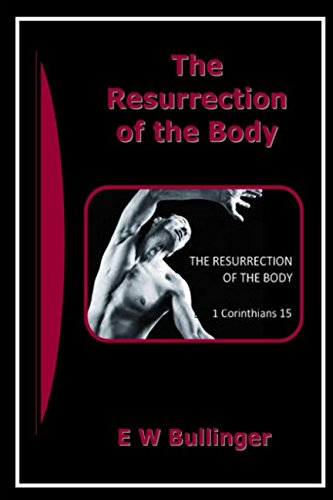 Download The Resurrection of the Body PDF