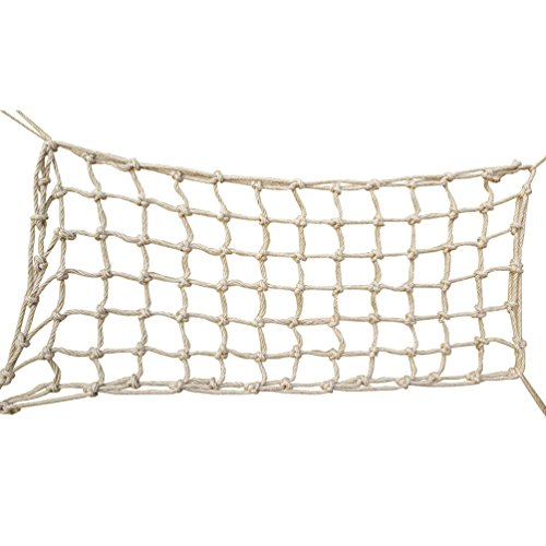 Purple Star X Large Parrot Climbing Net ,18''x36''