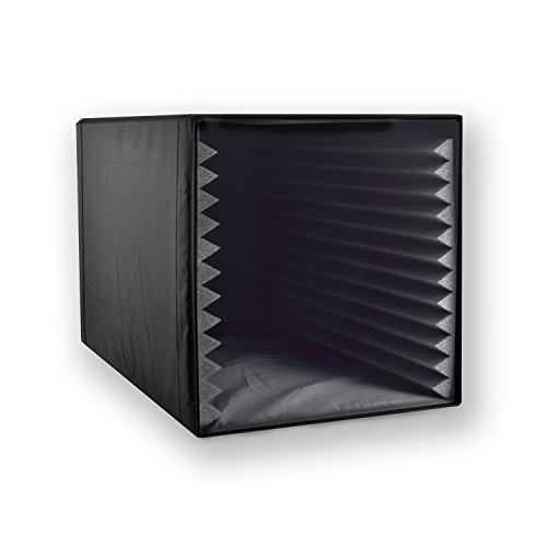 Pyle PSIB27 Sound Recording Booth Box, Studio ...