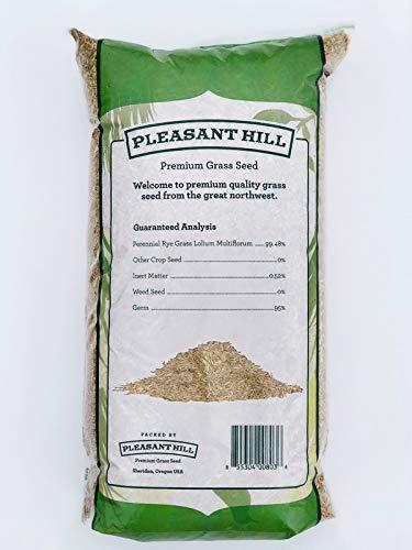 Pleasant Hill Premium Perennial Rye Grass Seed 4lbs