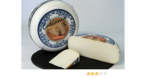 Cheese Goat Gouda (5 Lb Cut) from Holland: Amazon.com: Grocery & Gourmet Food