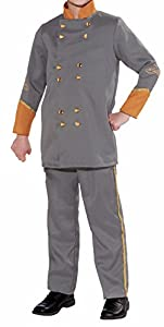 Forum Novelties Confederate Officer Child