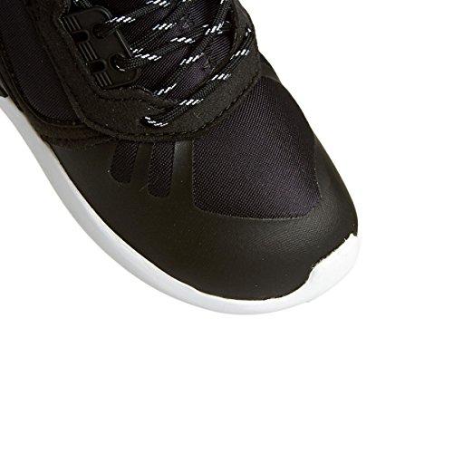 Adidas Originals TUBULAR I Scarpe Sneakers Nero per Bambini