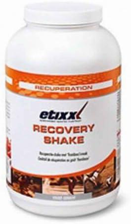 Etixx Recovery Shake Batido De Recuperación Sabor Kiwi y Frambuesa,1500g