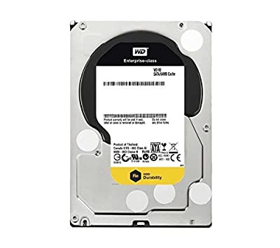 "Western Digital Re Datacenter WD3001FYYG 3TB 7.2K SAS 6Gb/s 3.5"" 32MB HDD"