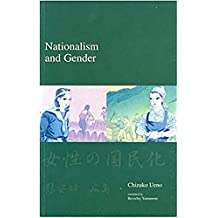 Nationalism and Gender: Japanese Society Series