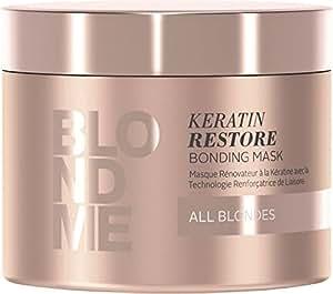 Schwarzkopf Professional BlondMe All Blondes Keratin Restore Bonding Mask 200ml