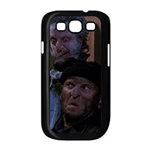 samsung s3 9300 Black Home Alone phone cases&Holiday Gift