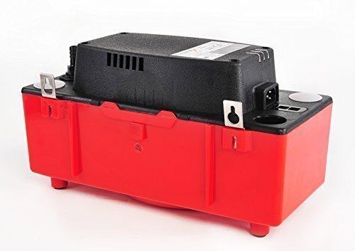 8. Diversitech RedBox Kondensatpumpe 2 L. / 4,6 m