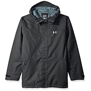 Under Armour Men's Storm Powerline Insulated Jacket