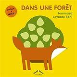 vignette de 'Dans une forêt (Levente Tani, Tommaso)'