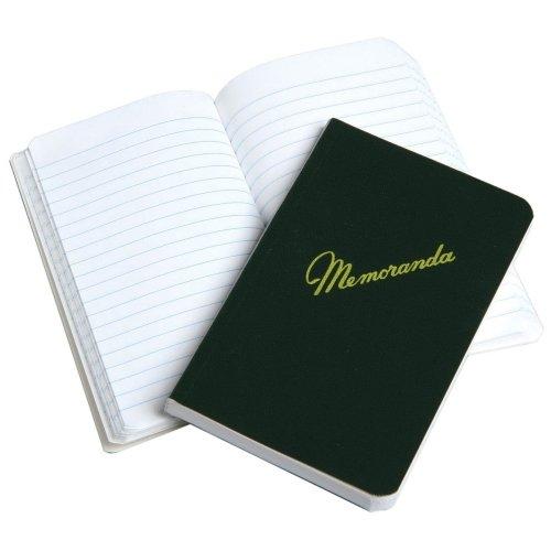 Memorandum Book, 3-3/8