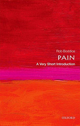 Pain: A Very Short Introduction (Very Short Introductions)