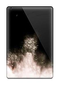 Ipad High Quality Tpu Case/ Electric Flames MTApHgo5469ZJtQL Case Cover For Ipad Mini/mini 2