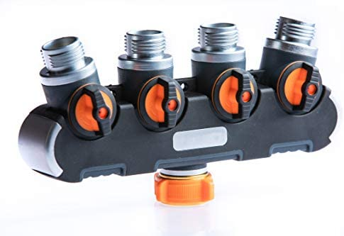 2wayz Splitter Upgraded Manifold Connector product image