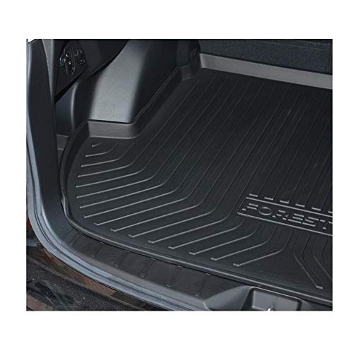 New 1pcs TPO Material Car Boot Mat Boot Tray Rear Trunk Cargo Liner Cargo Mat Car Rear Luggage Cover Mat For Land Rover Range Rover Sport 2014 2015 2016 2017 2018 2019