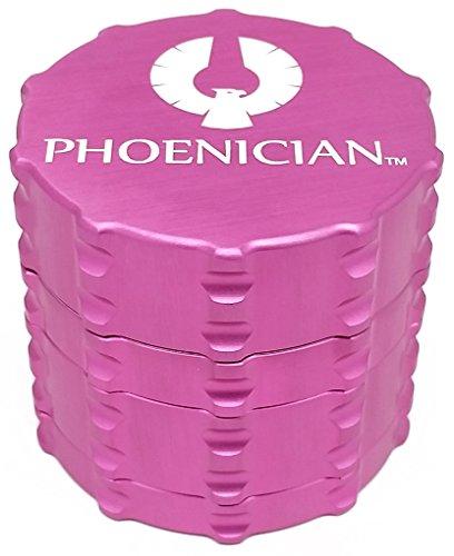 Phoenician Herbal Grinder Rolling Doobtubes