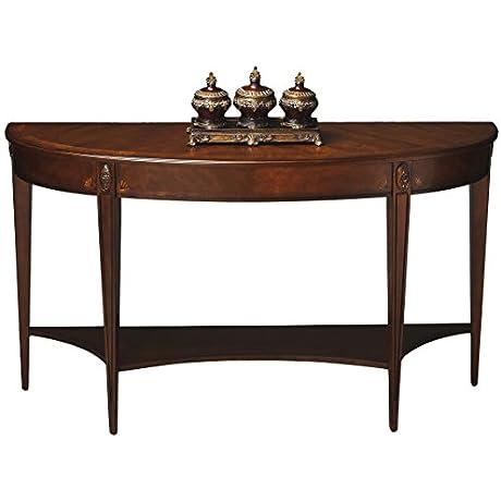 Demilune Console Table 546514