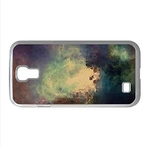 Sagittarius Constellation Watercolor style Cover Samsung Galaxy S4 I9500 Case
