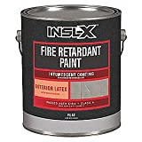 INSL-X Products FR110099-01 INS-LX fire Retardant Paint,