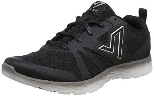 Zapatillas para mujer Miles Active Black 7 W