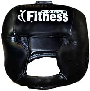Boxing protection helmet