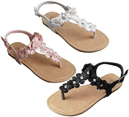 66ab9a2400 Shopping Thong or Wedge - Sandals - Shoes - Girls - Clothing, Shoes ...