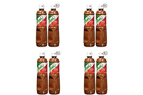 Tajín Clásico Seasoning 14 Oz, Pack of 2 (4 Pack) by Tajin (Image #1)
