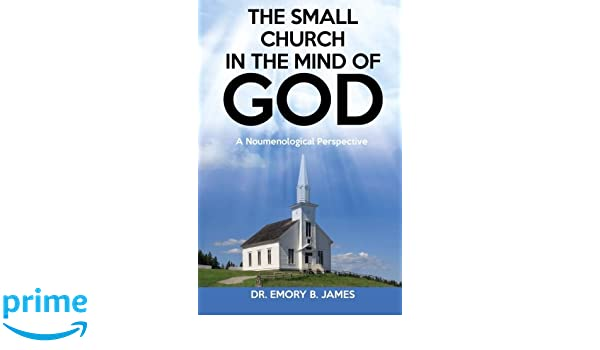 The Small Church In The Mind Of God: A Noumenological Perspective