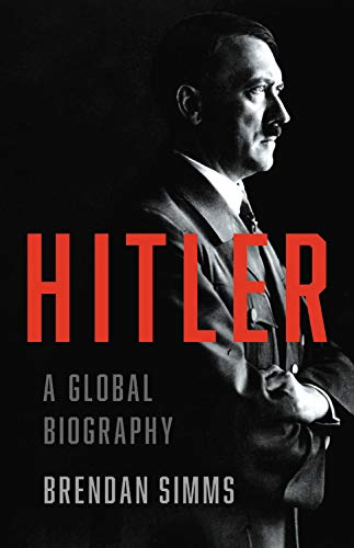 Hitler: A Global Biography